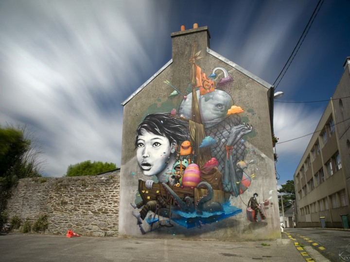 Street-Art-by-Liliwenn-Bom-K-in-Brest-City-France-121