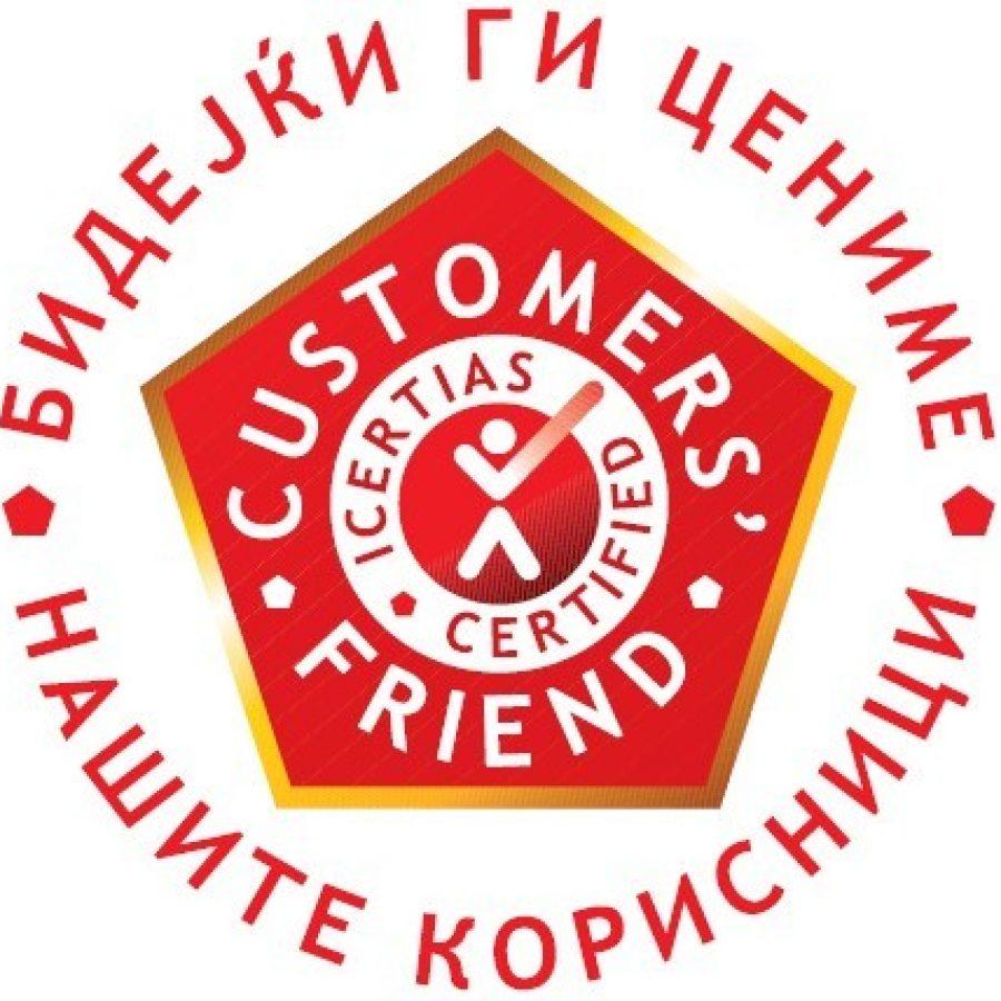 MK Customers' Friend