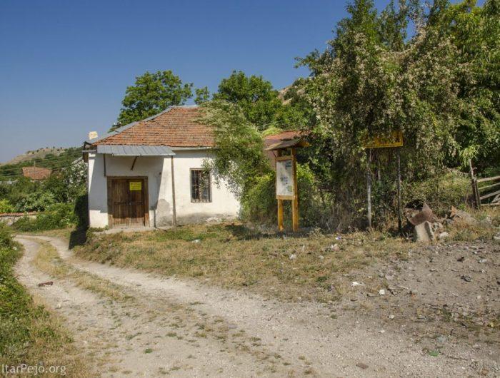 Село Градешница, Мариово