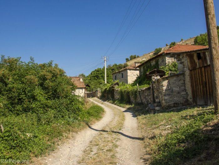 Долно мало село Градешница, Мариово