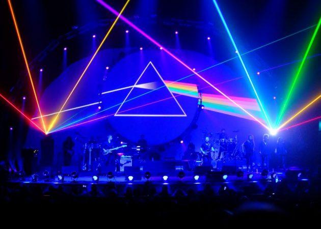 Brit Floyd photo