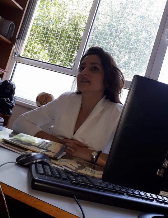 Viktorija Petrovska
