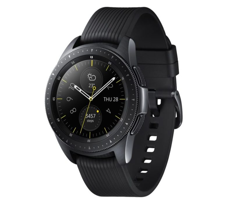 Galaxy Watch_42mm_Midnight Black (2)