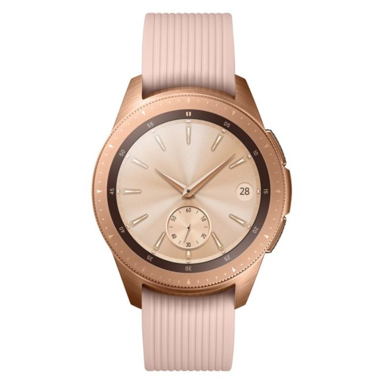 Galaxy Watch_42mm_Rose Gold (2)