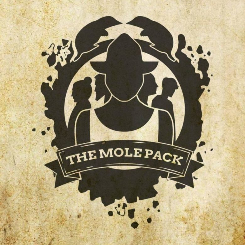 The Mole Pack (1)