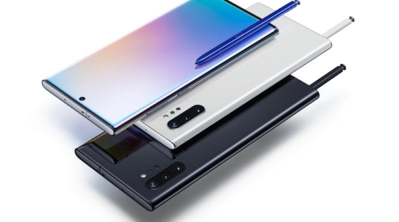 Пет клучни иновации од Samsung во последните 50 години